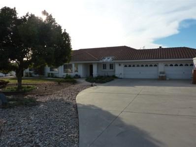 29020 Fruitvale Ln., Valley Center, CA 92082 - MLS#: 170061546