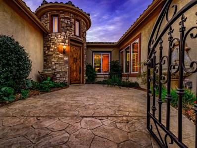 1128 VanTage Pl, Fallbrook, CA 92028 - MLS#: 170061557