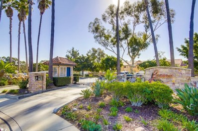 7150 Shoreline Dr UNIT 3313, San Diego, CA 92122 - MLS#: 170061577