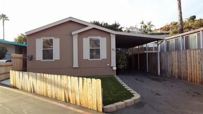 9902 Jamacha Blvd. UNIT 46, Spring Valley, CA 91977 - MLS#: 170061586