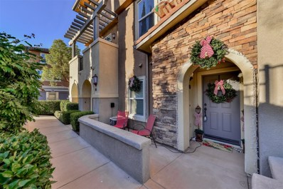 168 Via Montisi, Santee, CA 92071 - MLS#: 170061627