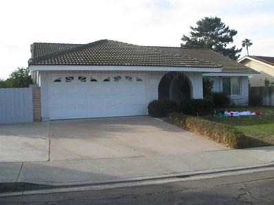 8030 Forrestal Rd., San Diego, CA 92120 - MLS#: 170061726