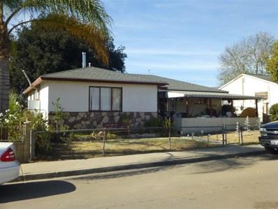 772 48Th St, San Diego, CA 92102 - MLS#: 170061751