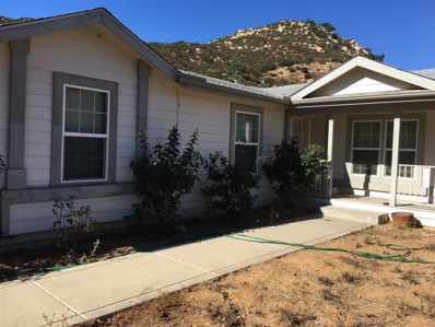 26146 Lake Wohlford, Valley Center, CA 92082 - MLS#: 170061762