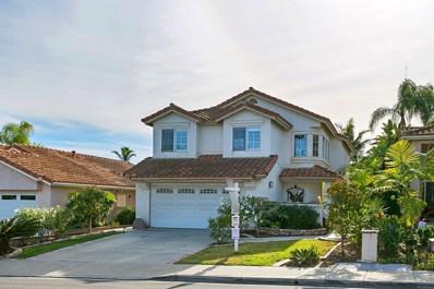 2178 Redwood Crest, Vista, CA 92081 - MLS#: 170061832