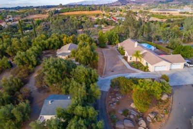 28896 Pleasant Knoll Lane, Valley Center, CA 92082 - MLS#: 170061834