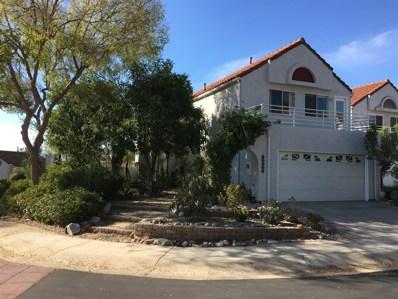 10522 Flora Verda Court, Santee, CA 92071 - MLS#: 170061851
