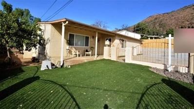 1354 Clove St, El Cajon, CA 92021 - MLS#: 170061854