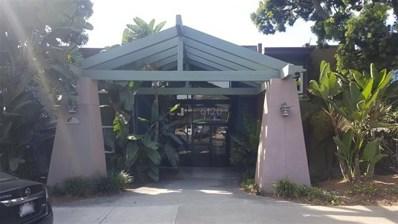 6120 Decena Drive UNIT 208, San Diego, CA 92120 - MLS#: 170061861