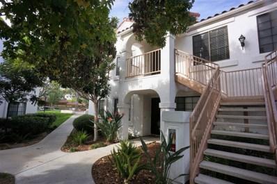 13333 Caminito Ciera UNIT 100, San Diego, CA 92129 - MLS#: 170061926