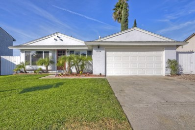 10154 Woodpark Dr., Santee, CA 92071 - MLS#: 170061944