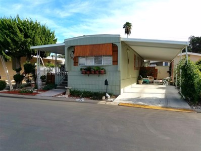 2130 Sunset Dr UNIT 104, Vista, CA 92081 - MLS#: 170061947
