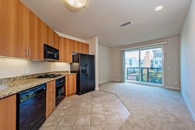 1225 Island Avenue UNIT 411, San Diego, CA 92101 - MLS#: 170062003
