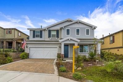 3431 Arborview Drive, San Marcos, CA 92078 - MLS#: 170062009