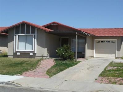 27560 Connie Way, Sun City, CA 92586 - MLS#: 170062026