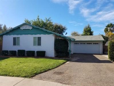721 Beechwood St, Escondido, CA 92025 - MLS#: 170062061