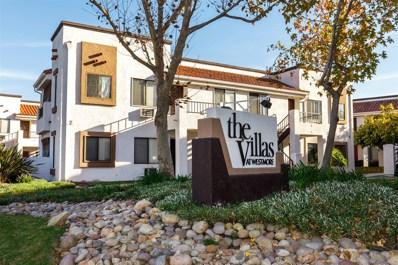8471 Westmore Road UNIT 11, San Diego, CA 92126 - MLS#: 170062131