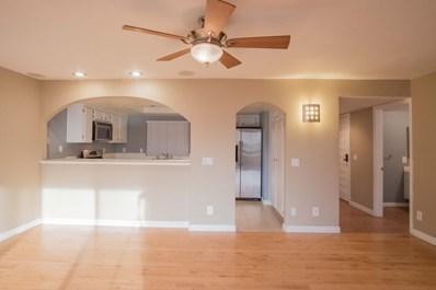 376 Center Street UNIT 216, Chula Vista, CA 91910 - MLS#: 170062140