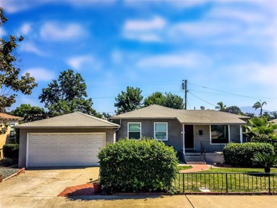 3003 Olive Street, Lemon Grove, CA 91945 - MLS#: 170062143