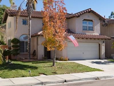 775 Pepper Glen Way, Chula Vista, CA 91914 - MLS#: 170062157