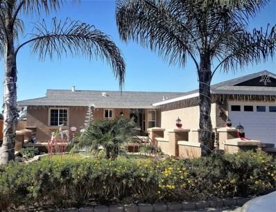 1646 Jade Ave, Chula Vista, CA 91911 - MLS#: 170062227