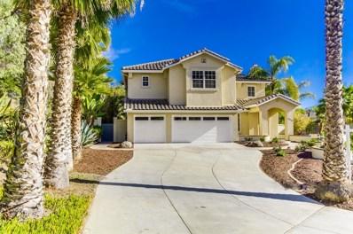 7320 Gabbiano Ln, Carlsbad, CA 92011 - MLS#: 170062290