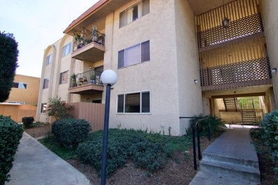 6851 Alvarado Rd UNIT 15, San Diego, CA 92120 - MLS#: 170062308