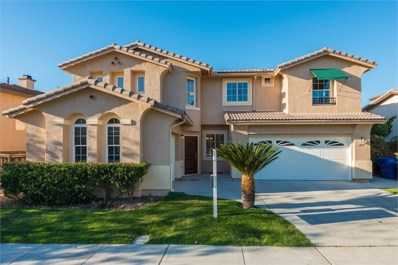 1717 Fawntail Ct, Chula Vista, CA 91913 - MLS#: 170062387