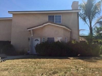 1717 Kyle Place, El Cajon, CA 92021 - MLS#: 170062469
