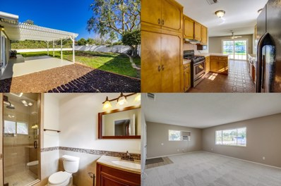 1019 Santa Margarita Dr, Fallbrook, CA 92028 - MLS#: 170062501