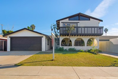 1331 California St., Imperial Beach, CA 91932 - MLS#: 170062505