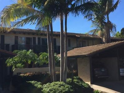 4319 Loma Riviera Ct, San Diego, CA 92110 - MLS#: 170062510