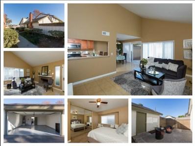 211 Fredricks Ave, Oceanside, CA 92058 - MLS#: 170062512