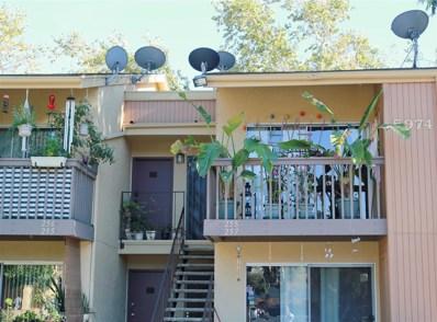 5974 Rancho Mission Rd UNIT 258, San Diego, CA 92108 - MLS#: 170062562