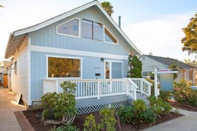 4659 Lotus St, San Diego, CA 92107 - MLS#: 170062619