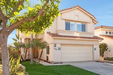 3788 Via Las Villas, Oceanside, CA 92056 - MLS#: 170062656
