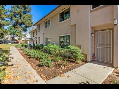 10660 Prince Carlos Lane, Santee, CA 92071 - MLS#: 170062672