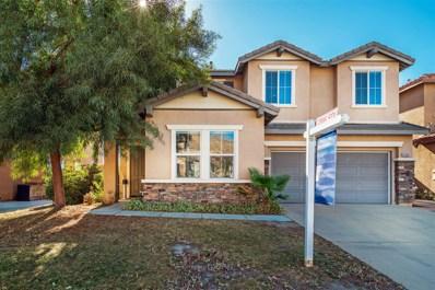 26555 Bladen Avenue, Murrieta, CA 92562 - MLS#: 170062685