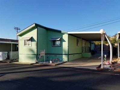 13632 Marigold Dr. UNIT 170, Poway, CA 92064 - MLS#: 170062745