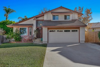 7237 Canyon Hill Way, San Diego, CA 92126 - MLS#: 170062769