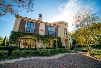 17962 Camino De La Mitra, Rancho Santa Fe, CA 92067 - MLS#: 170062779