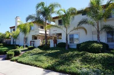 1449-63 Felspar, San Diego, CA 92109 - MLS#: 170062793