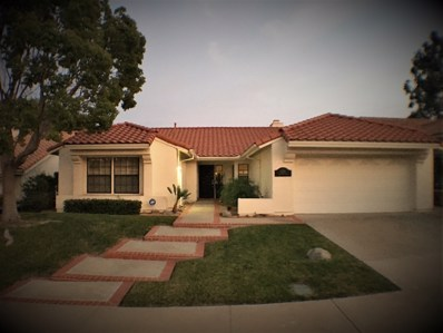 1237 Columbus Way, Vista, CA 92081 - MLS#: 170062797