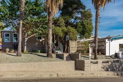 3517-3519 Menlo Ave, San Diego, CA 92105 - MLS#: 170062802