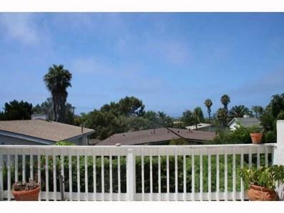 207-209 N Granados Ave, Solana Beach, CA 92075 - MLS#: 170062892
