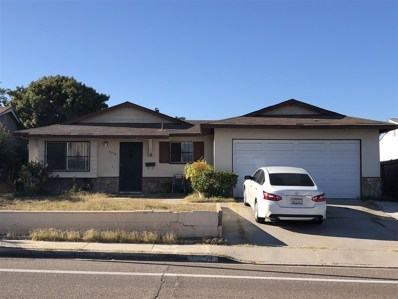 8254 Brookhaven Rd, San Diego, CA 92114 - MLS#: 170062984