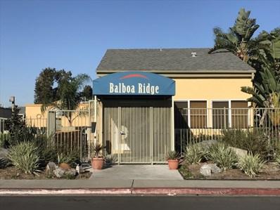 5252 Balboa Arms Drive UNIT 282, San Diego, CA 92117 - MLS#: 170063043