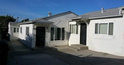 5218-5224 Imperial Avenue, San Diego, CA 92114 - MLS#: 170063058