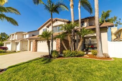 970 Hawthorne Ct., San Marcos, CA 92078 - MLS#: 170063095