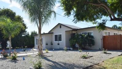 3326 Meridian Ave, San Diego, CA 92115 - MLS#: 170063115